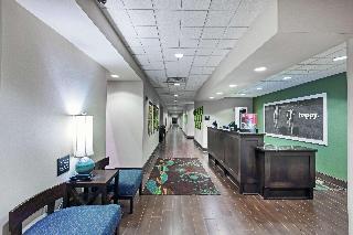 Hampton Inn And Suites Shreveport/bossier City - Nor