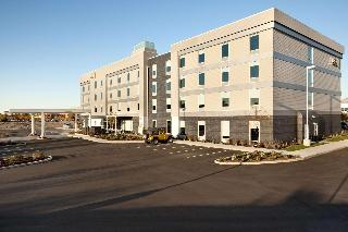 Home2 Suites West Valley City