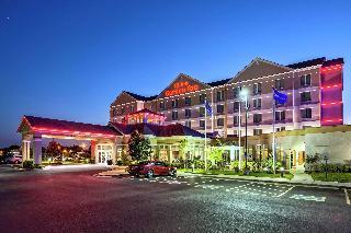 Hilton Garden Inn Tulsa…, 4518 E Skelly Drive,
