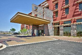 Hampton Inn and Suites Scottsdale/Riverwalk