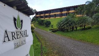 Arenal Palace - Generell