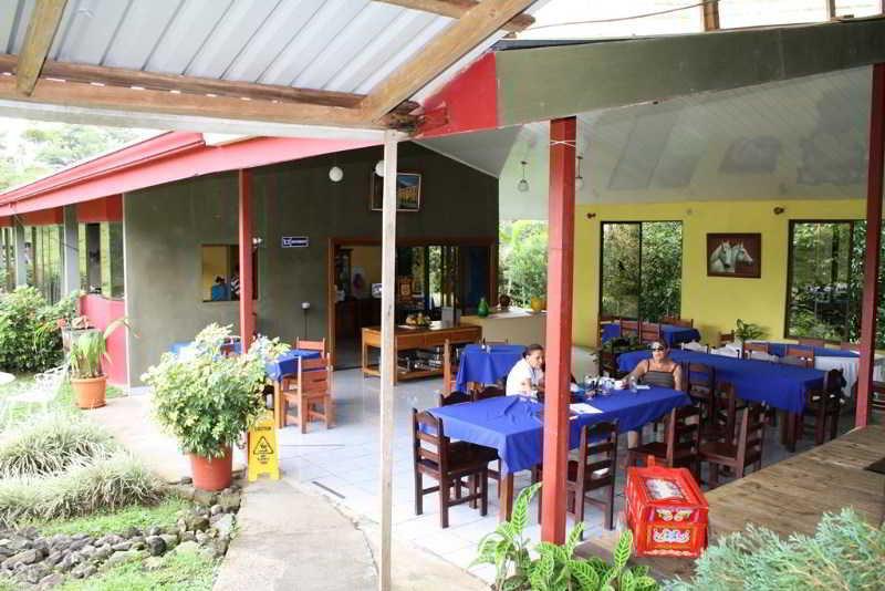 Arenal Palace - Restaurant