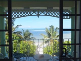 Palm Beach Hotel - Generell