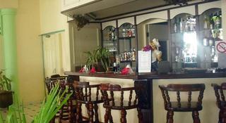 Palm Beach Hotel - Bar