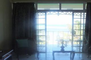 Palm Beach Hotel - Diele