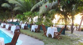 Palm Beach Hotel - Pool
