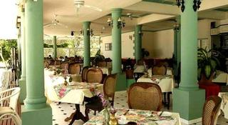 Palm Beach Hotel - Restaurant