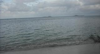 Palm Beach Hotel - Strand