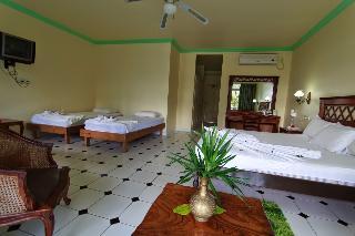 Palm Beach Hotel - Zimmer