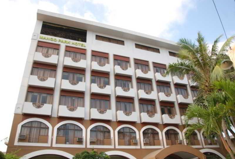 Mango Park Hotel - Generell