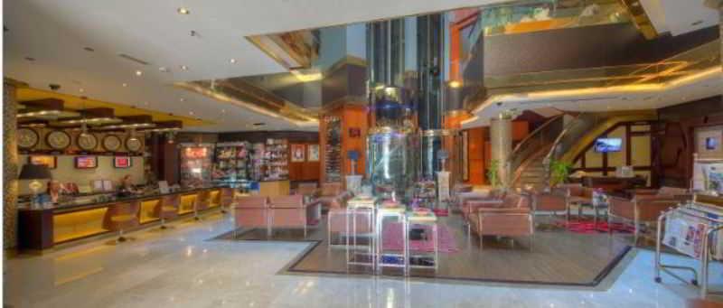 Mango Park Hotel, General Maxilom Avenue,