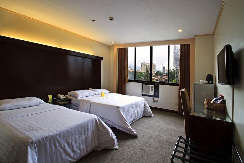 Mango Park Hotel - Zimmer