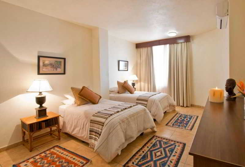 Thaba Khaya Lodge - Zimmer