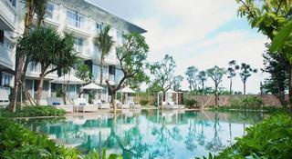Fontana Hotel Bali,…, Jalan Dewi Sri,68