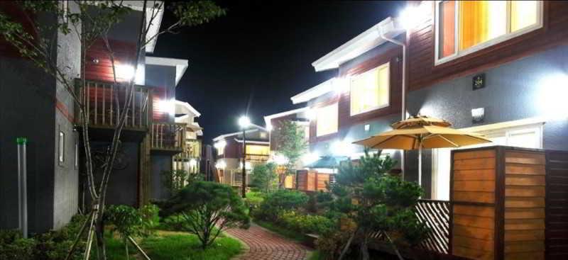 Somma Resort, 985, Ma-dong, Gyeongju-si,