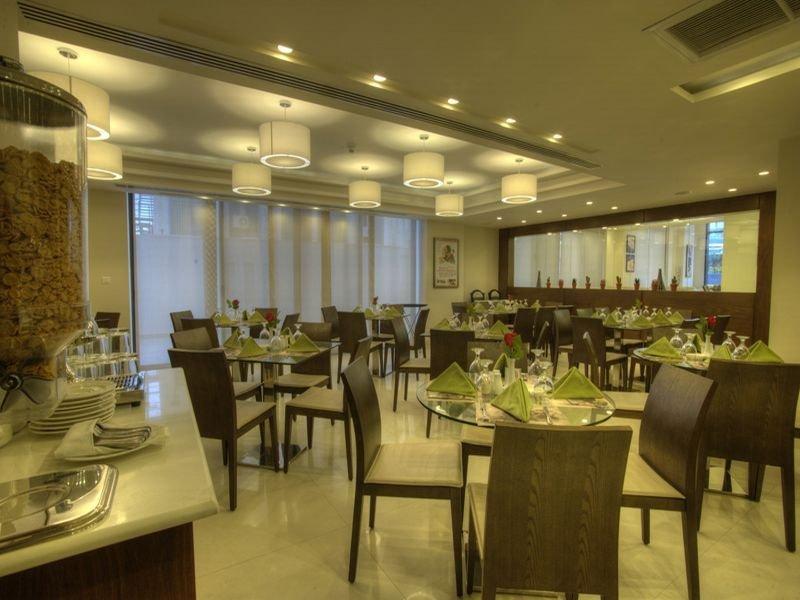 Misk Hotel - Restaurant