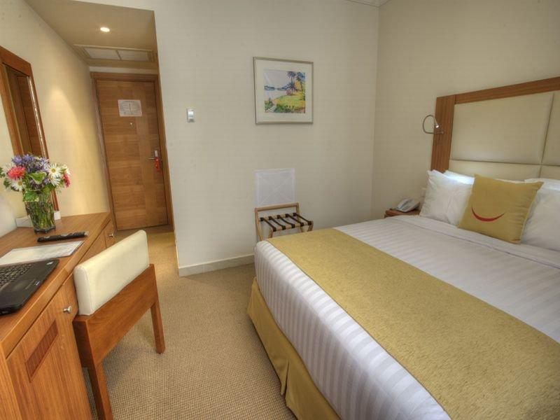Misk Hotel - Zimmer