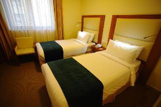 Misk Hotel - Generell