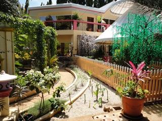 Deep Forest Garden Hotel - Generell