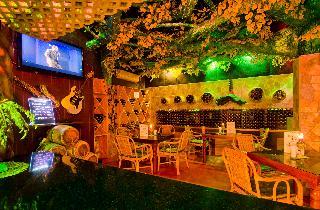 Deep Forest Garden Hotel - Bar