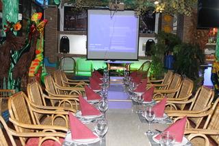 Deep Forest Garden Hotel - Konferenz