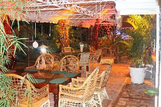 Deep Forest Garden Hotel - Pool