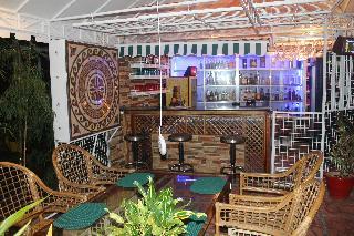 Deep Forest Garden Hotel - Restaurant