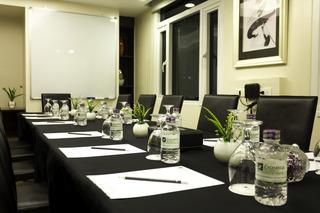 The Exchange Regency Residence Hotel - Konferenz