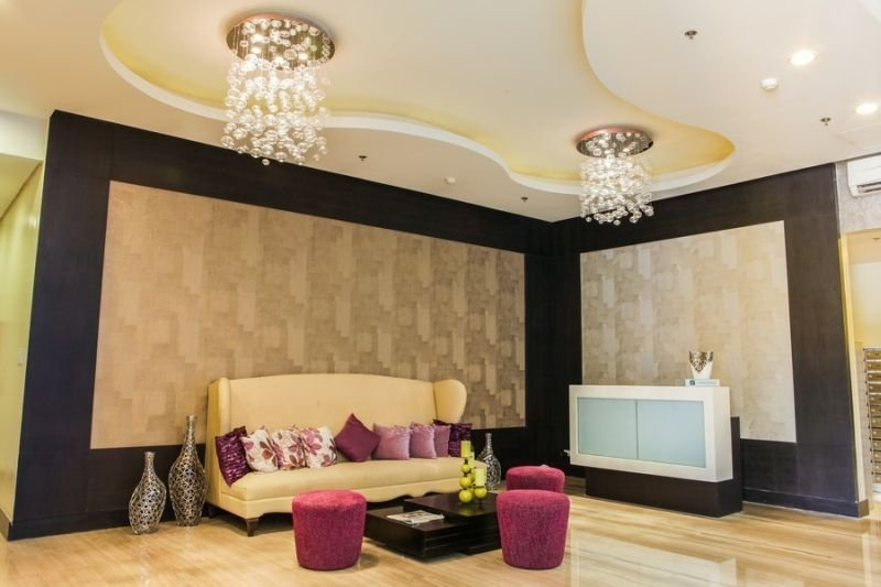 The Exchange Regency Residence Hotel - Diele