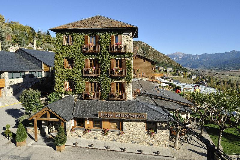 Muntanya & Spa Hotel