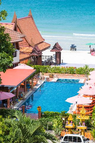Sunrise Resort, Moo 6, Haad Rin Beach, T.baan…
