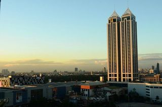 BSA Twin Towers - Generell