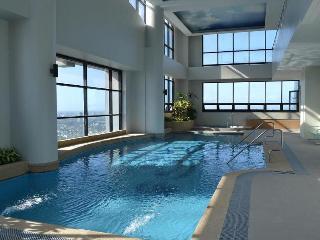 BSA Twin Towers - Pool