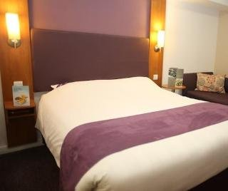 Premier Inn Heathrow T5