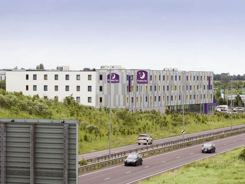 Premier Inn Stansted…, Thremhall Avenue, Stansted…