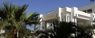 Radisson Blu Resort…, Avenue Hedi Nouira,bp 26