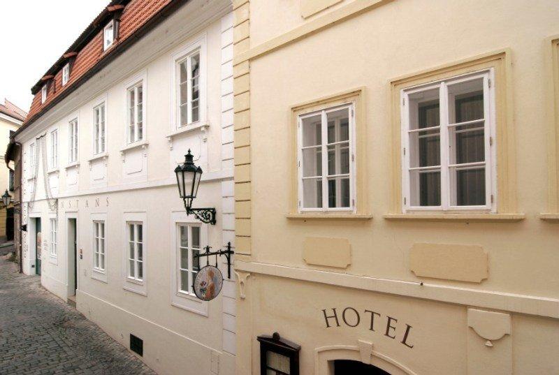Boutique Hotel Constans