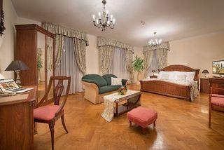 Boutique Hotel Constans, Bretislavova,309/14