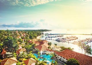 Nongsa Point Marina…, Jl. Hang Lekiu Nongsa,