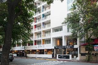 The Picasso Boutique Serviced Residences - Generell