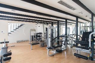 The Picasso Boutique Serviced Residences - Sport