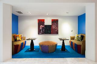 The Picasso Boutique Serviced Residences - Diele