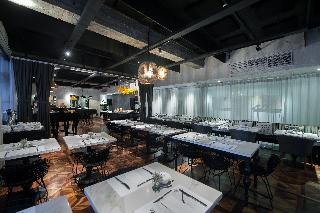 The Picasso Boutique Serviced Residences - Restaurant