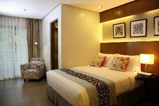 St Mark Hotel - Generell