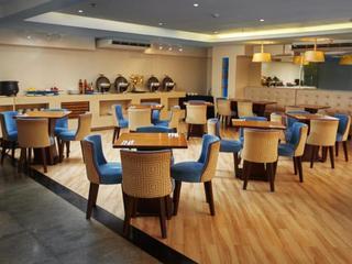 St Mark Hotel - Restaurant