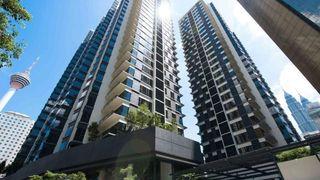 E&O Residence Kuala Lumpur - Generell