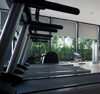 E&O Residence Kuala Lumpur - Sport