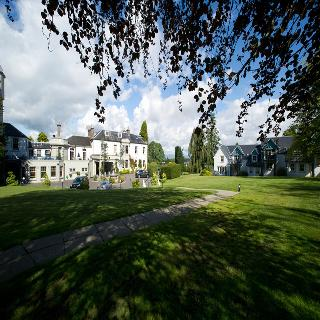 CLC Duchally Country…, Gleneagles, Auchterarder,…