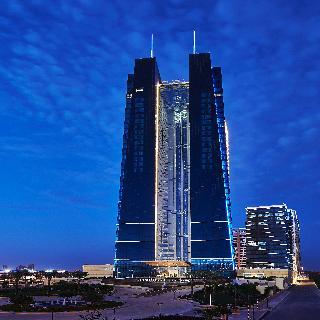 Dusit Thani Abu Dhabi, Sultan Bin Zayed The First…