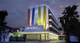 Amaris Cirebon, Jalan Siliwangi 70,70
